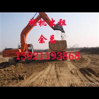 江阴小挖机租赁