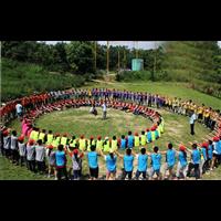 东莞拓展培训项目-动力圈