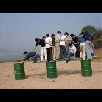 东莞拓展培训项目-过河拆桥