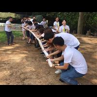 东莞拓展培训项目-珠行万里