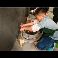 亲子DIY手工-磨豆浆