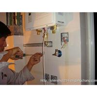 宝应维修热水器 宝应燃气热水器修理