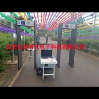 北京出租测温门安检门安检机安检设备