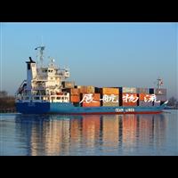 集装箱国内水运系统广州物流公司广州货运公司