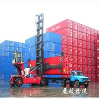 内海运代理业务国内水运服务商铺集装箱海运费用报价