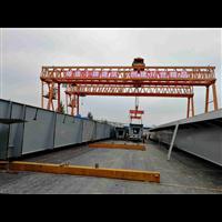 河北承德龙门吊中国造很可靠