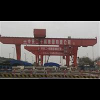江苏徐州龙门吊拆除工程