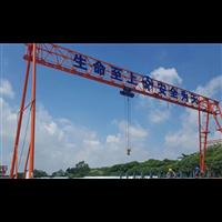四川乐山龙门吊国际标准