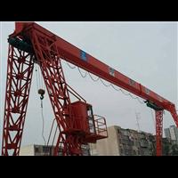 云南昭通龙门吊紧急制动器特征