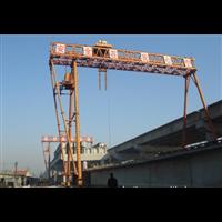 安徽亳州龙门吊销售厂家专注的态度