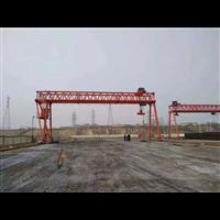 河南开封龙门吊销售厂家 提供30吨龙门吊设备
