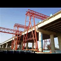 广西百色80吨龙门吊出租厂家提供安装