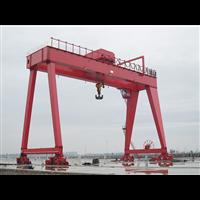 45吨地铁专用 江西九江龙门吊厂家