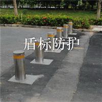 广州升降阻车柱
