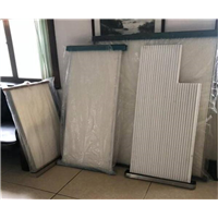 塑烧板首选志新环保设备有限公司