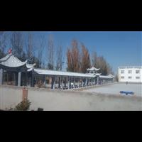 江西石雕长廊价格石雕长廊定制工厂