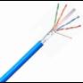 联图LenIoto6类4对屏蔽电缆