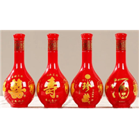 徐州喜酒瓶厂家地址
