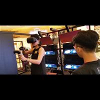 VR商场和VR购物的线上应用体验
