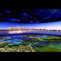 线上云展厅和互动数字展厅的建设方案