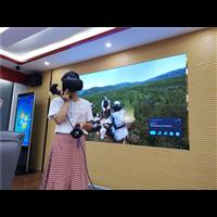 线上VR党建虚拟展馆