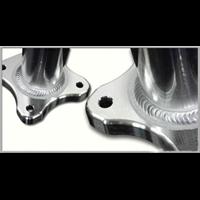 碳钢铝焊加工