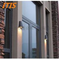 户外灯具防水LED壁灯 墙壁别墅花园大门庭院壁灯