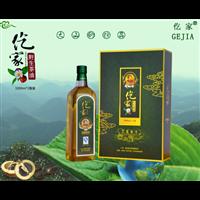 四川純天然野生茶油加盟@四川野生茶油價格