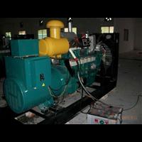 广州柴油发电机租赁公司-花都区国产发电机出租价格