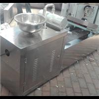食品机械加工定制面粉机