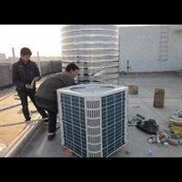 喀什空气能