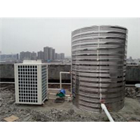 喀什空气能安装