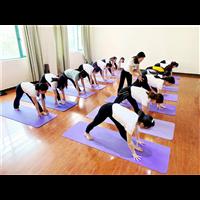 南昌瑜伽教练培训