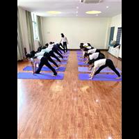 哈他瑜伽教练培训