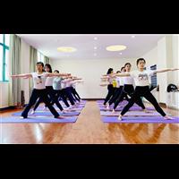 南昌艾扬格瑜伽教练培训