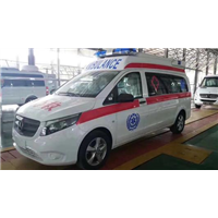 石家庄救护车租赁
