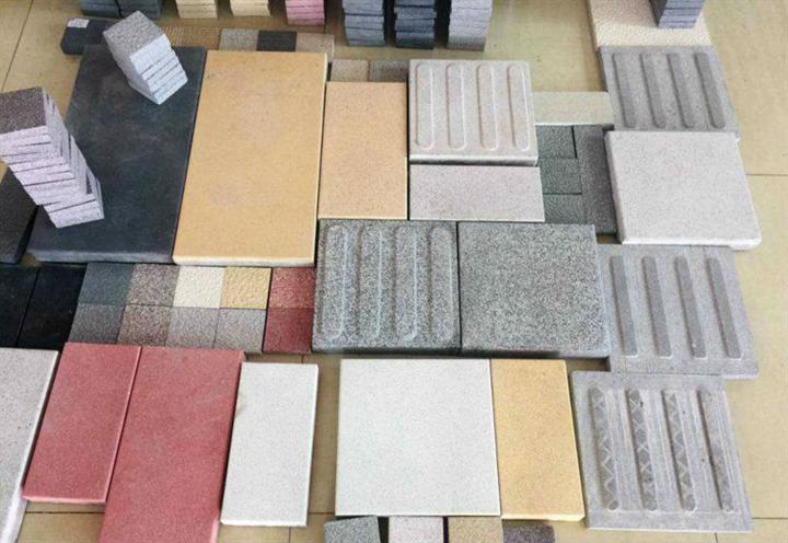 厂家生产佛山别墅通体外墙砖 高档别墅外墙砖