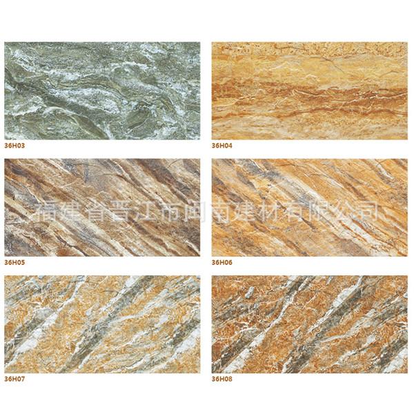 厂家供应 优质3D36H05外墙瓷砖 欧式别墅用砖 环保专用外墙砖