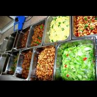 台州食堂承包多少钱-临海市学校饭堂承包专业管理