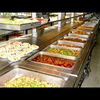 台州提供饭堂承包服务-三门县有没有工厂食堂承包公司