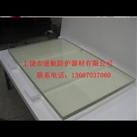 厂家直销18mm厚防辐射铅玻璃