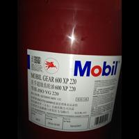 安徽美孚MobilGEAR600XP460超级齿轮油直销厂家