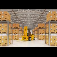 倉庫監控系統