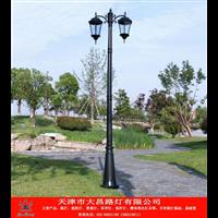 厂家直销户外花园LED庭院灯批发采购 物美价廉