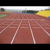 无锡塑胶跑道施工单位