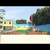寧鄉幼兒園壁畫,手繪,墻繪