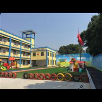 湖南幼兒園壁畫,婁底幼兒園壁畫