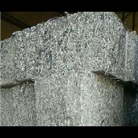 长期出售6063铝压块,月供200吨_浙江回收铝刨花厂家