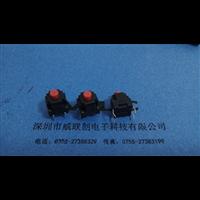 10乘10【TC-1111】防水TC轻触开关(1111)