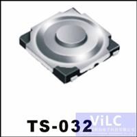180度贴片/TS-032-直按式轻触开关